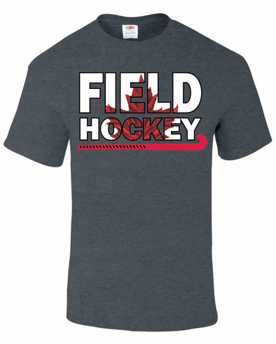 Canada Field Hockey T-Shirt