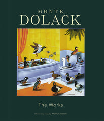 Monte Dolack - The Works in eBook format