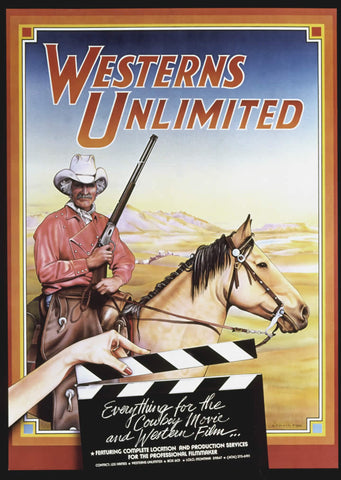 Westerns Unlimited