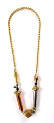 Beads Chains Necklace