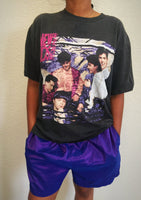 New Kids On The Block Rare Vintage Concert Tee