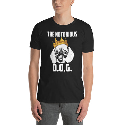 The NOTORIOUS D.O.G Men T-Shirt
