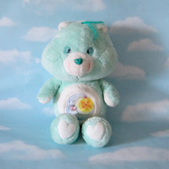 Bedtime Bear Care Bears plush toy
