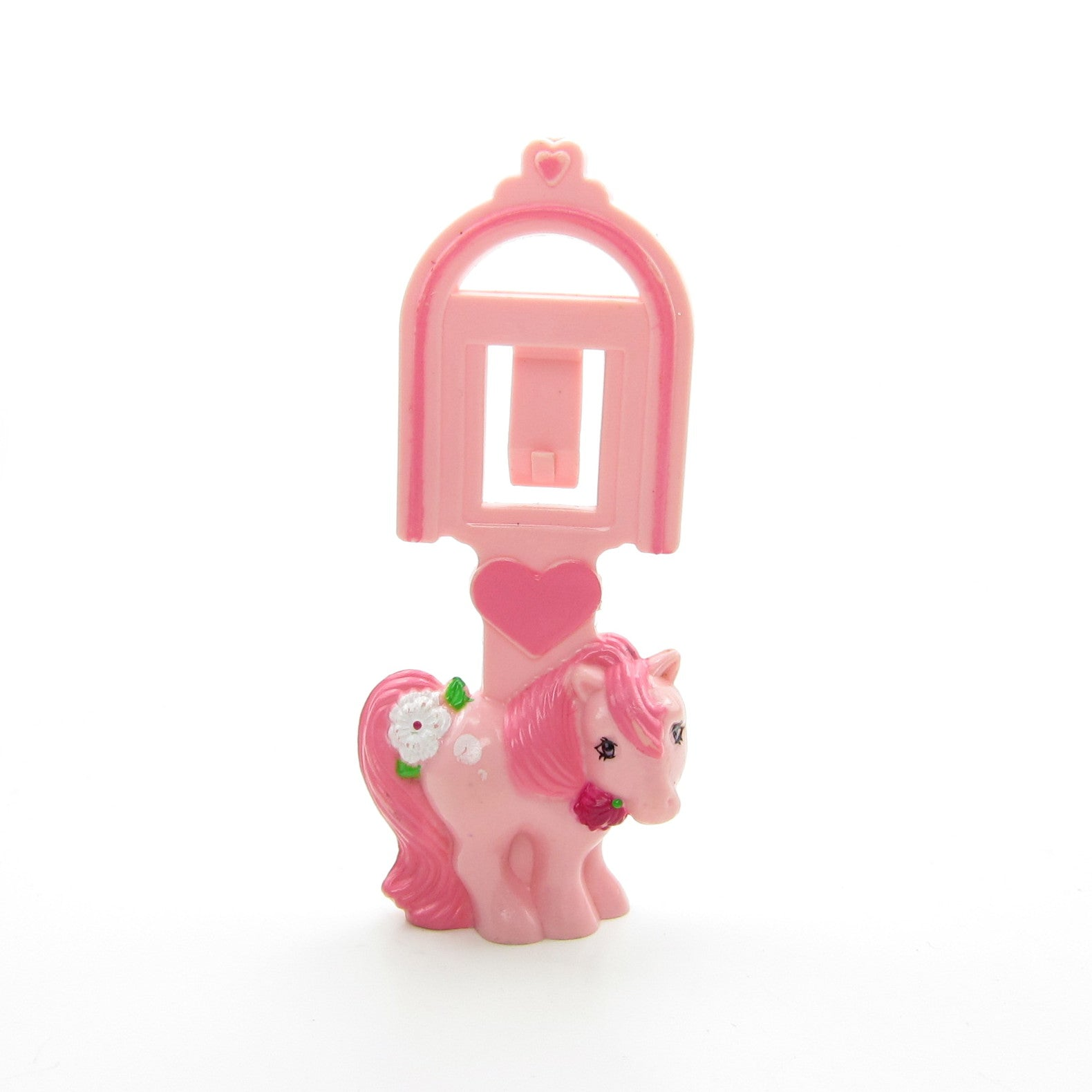 Cotton Candy My Little Pony bookmark