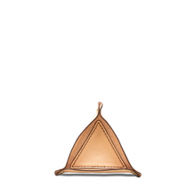 Triangle Ring Tray - Sand