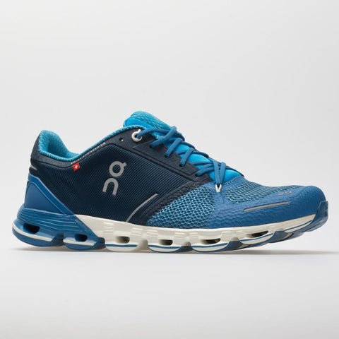 On Running Cloudflyer Mens Blue White