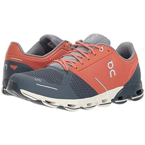 On Running Cloudflyer Mens Rust Stone