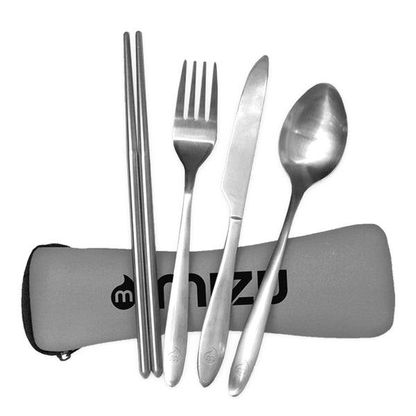 Cutlery Set - Stainless