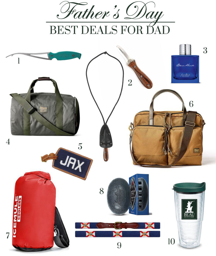 Deals for Dad this Father's Day