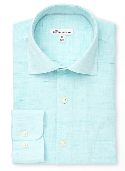 Crown Cool Linen Shirt