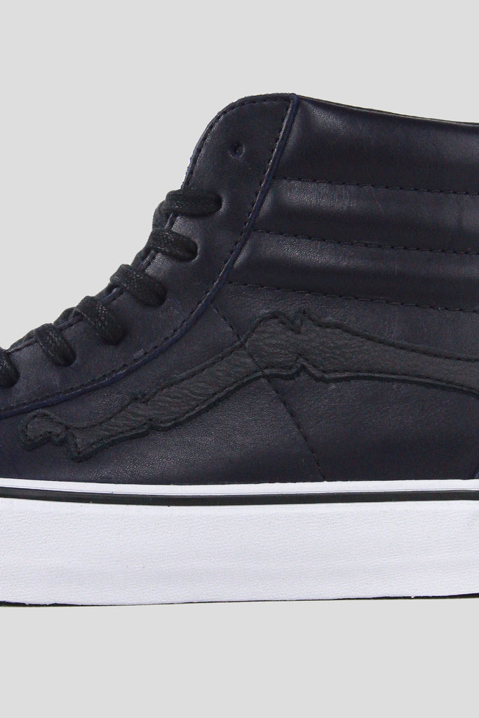 "BLENDS X VANS VAULT SK8-HI REISSUE ZIP LX ""PEACOAT"" - BLENDS"