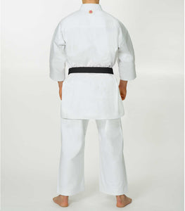The Seishin Gi - Seishin International  - 14