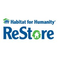 Habitat ReStore, used furnishings, appliances, building materials, lighting, plumbing, electrical, flooring, tile, laminate, lamps, chandeliers, lighting