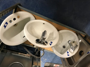 Tons of Plumbing Items Sold BELOW WHOLESALE Costs