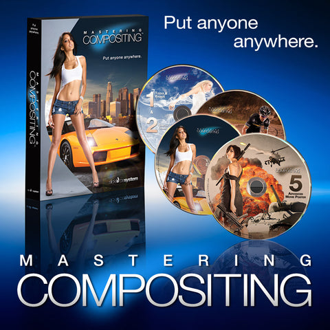 Mastering Compositing™