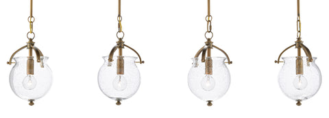Peele Multi-Pendant by Currey & Company
