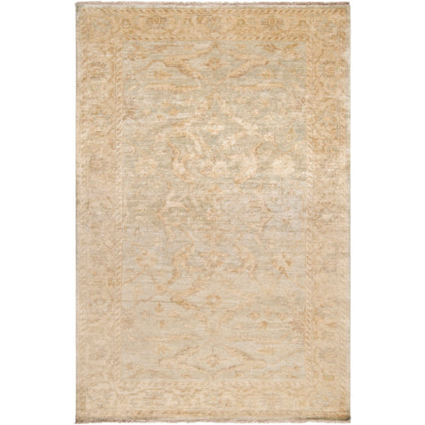 Hillcrest Rug in Beige design by Surya