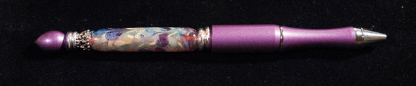 Purple Splash Pen - Sporting Classics Store
