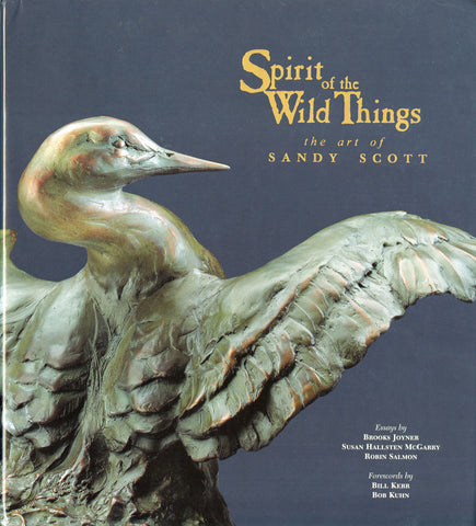 Spirit of the Wild Things - Sporting Classics Store