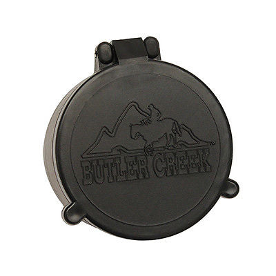 Butler Creek Flip Open Scope Cover - Objective Size 09