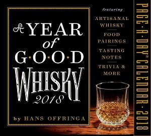 A Year of Good Whisky 2018