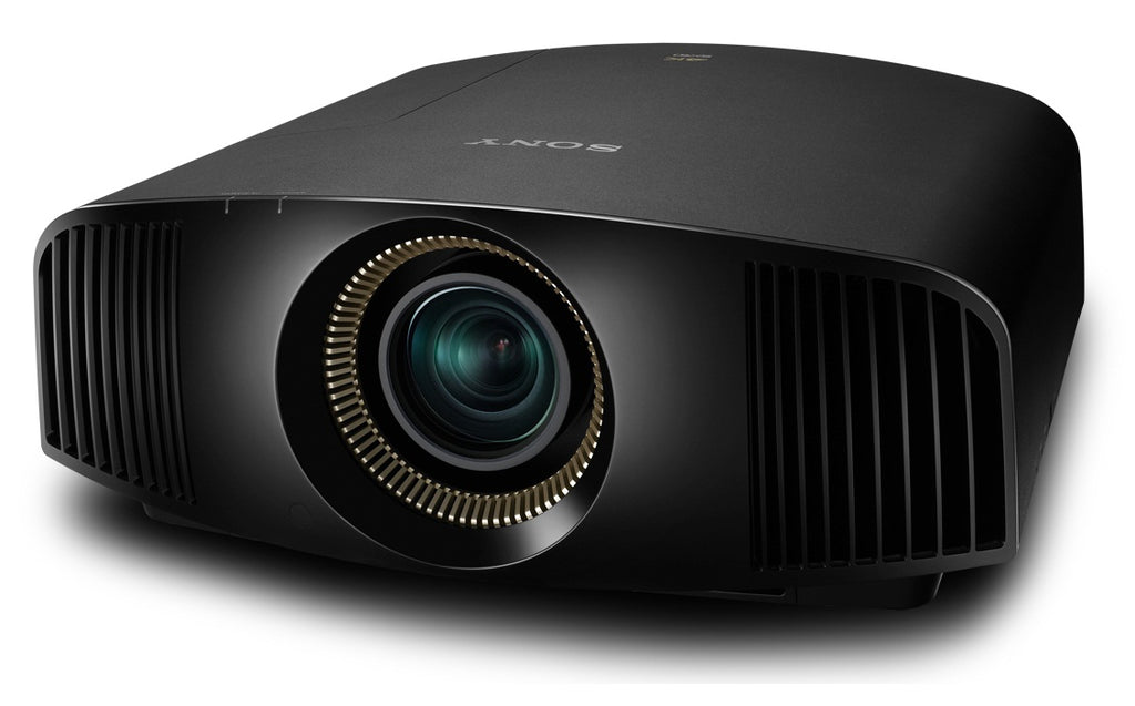 Smart Home Cinema Projector - [Smart Home], [Home Automation], [Smart Home Systems Dubai UAE], [Smart3]