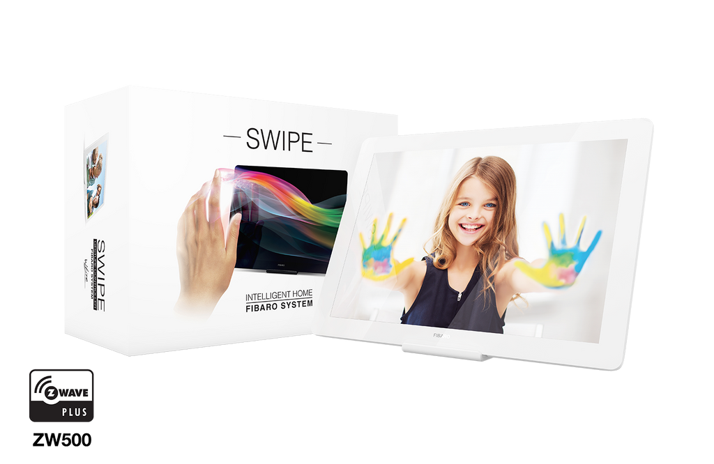 Swipe Gesture Controller - [Smart Home], [Home Automation], [Smart Home Systems Dubai UAE], [Smart3]