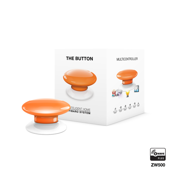 The Button - [Smart Home], [Home Automation], [Smart Home Systems Dubai UAE], [Smart3]