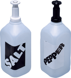 Posi-Fill Salt & Pepper Dispenser