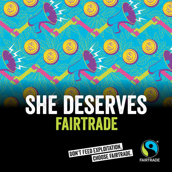 Going Cocoa in Fairtrade Fortnight 2019