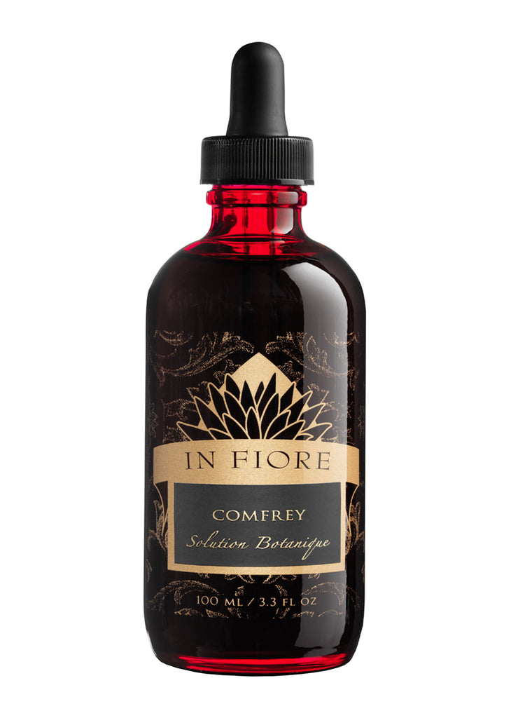 Comfrey Solution