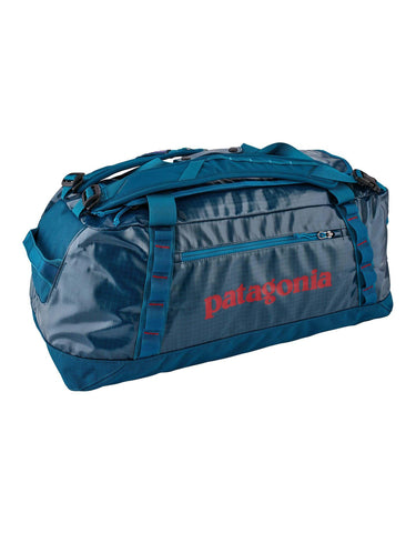 Image of Patagonia Black Hole 60L Duffel Bag-Big Sur Blue-aussieskier.com