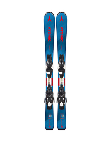 Atomic Vantage Jr II Skis + C5 Bindings 2020-aussieskier.com