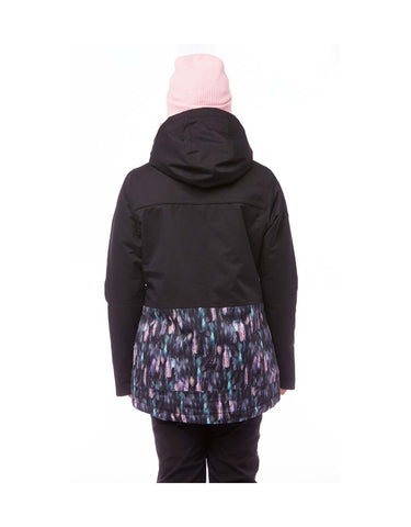 Image of Rojo Aster Womens Ski Jacket-aussieskier.com