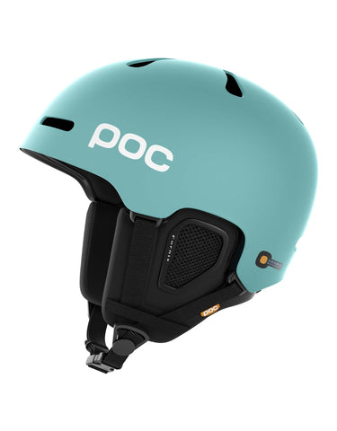 POC Fornix Ski Helmet-Medium / Large-Tin Blue-aussieskier.com