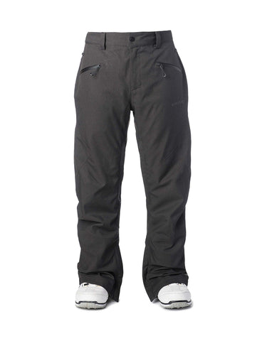 Rip Curl Rebound Fancy Ski Pants-Small-Jet Black-aussieskier.com