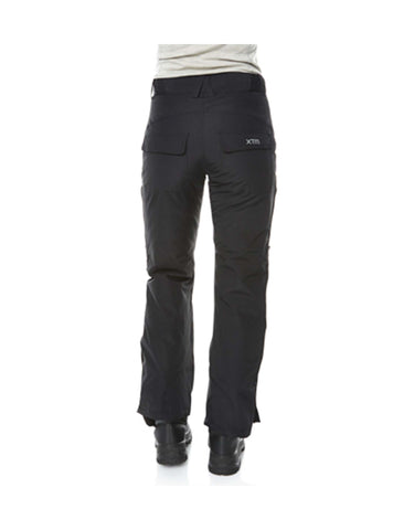 Image of XTM Womens Smooch II Plus Size Ski Pants-aussieskier.com