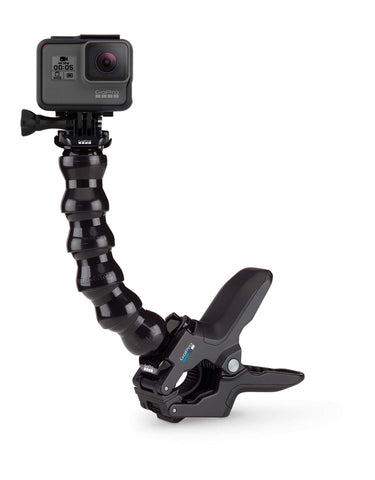 GoPro Jaws: Flex Clamp-aussieskier.com