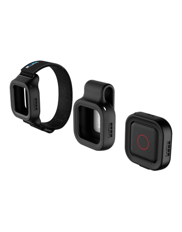 GoPro Remo Waterproof Voice Activated Remote-aussieskier.com