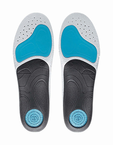 Image of Sidas 3Feet Active Low Prefabricated Insoles-aussieskier.com