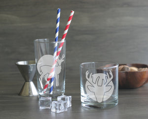 Highball Glasses for Classy Cocktails