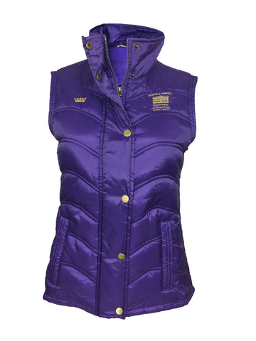 Chatsworth House 2019 Quilted Women's Gilet