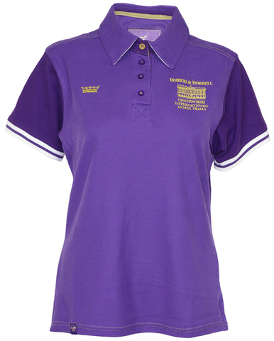 Chatsworth House 2019 Women's Polo Shirt
