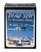 Dead Sea salt Natural Soaps