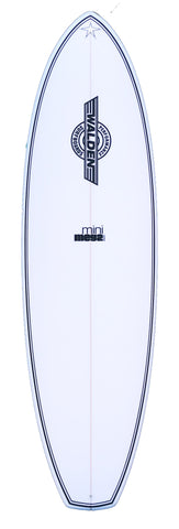 Surftech 7'6 Fusion Mini Magic