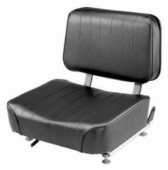 997198 - REPLACEMENT LIFT TRUCK SEATS