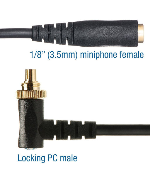 PocketWizard FMPC Adapter 7.5in (19cm)