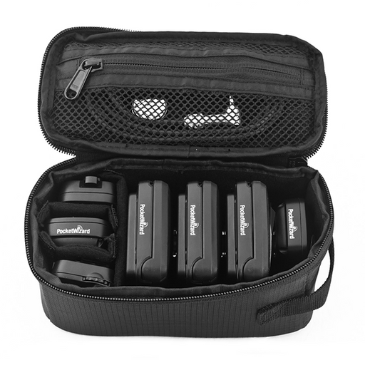 PocketWizard G Wiz Trunk PW Case