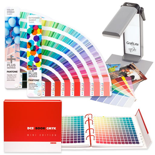 PANTONE Intermediate Designer Kit