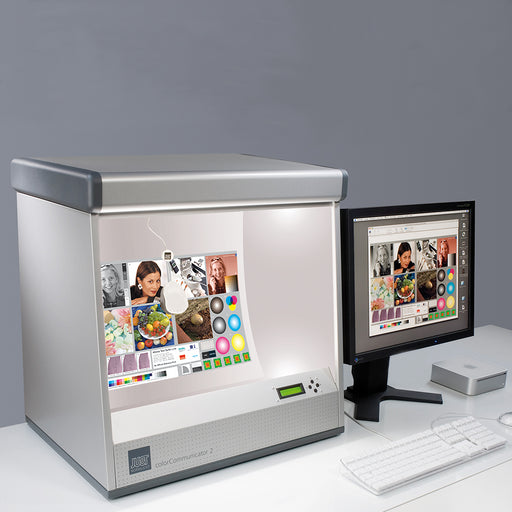 Color Communicator 2 TNG (Reflection 58 x 45cm) & adJUST bundle